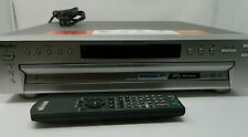 SONY DVP-NC615 CD/DVD Player 5 Disc Changer Works Great! Remote included