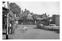 bb0330 - Birkdale Railway Station , Lancashire in 1964 - photograph 6x4