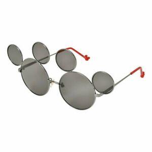 Tokyo Disney Resort Limited Mickey Shape Sunglasses Popular jp