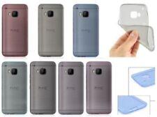 Fundas Para HTC One M9 de piel para teléfonos móviles y PDAs