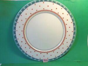 "Citta & Campagna Ascoli 10 3/4"" Dinner Plate, Villeroy & Boch (Used/EUC)"