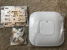 1pc Cisco Aironet 3502I AIR-CAP3502I-A-K9 IEEE 802.11n  Wireless Access Point