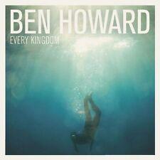 CD*BEN HOWARD**EVERY KINGDOM***NAGELNEU & OVP!!!