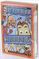 Stories from Wayside School : Wayside School Gets a Little Stranger/ Wayside ...