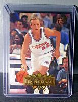 1995-96 Eric Piatkowski Fleer Ultra #222 Basketball Card