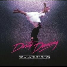 ORIGINAL MOTION PICTURE SOUNDTRACK - DIRTY DANCING: ANNIVERSARY EDITION  CD NEU