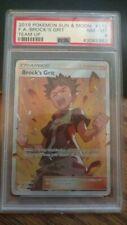 CCC PSA 9 Brock's Grit Team Up #172 (Full Art)