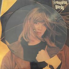 Francoise Hardy - 'Francoise Hardy - NEW PICTURE DISC Vinyl LP
