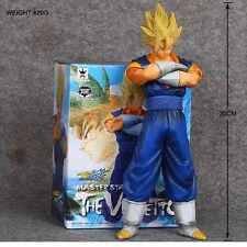 Dragonball Z The Vegetto Anime Manga Figuren Set H:30cm Neu