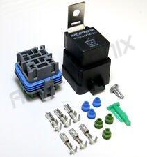 Automotive Delphi Weather-proof Metri-Pack 280-series 30 Amp Relay Kit 10-Pack