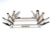 NOVOFLEX MULTI-TOOL Mini-Werkzeug mit 8 Funktionen (NEU/OVP)