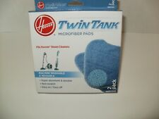 HOOVER - TWIN TANK MICROFIBER PADS  WH01000  2 Pack