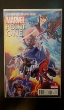 Marvel Point One #1 (Nov, 2011 Marvel) * 1st app. Kaine as Scarlet Spider * NM-
