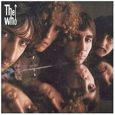 The Who-The Ultimate Collection; 2 CD 37 tracks Classic Rock & Pop best of NUOVO