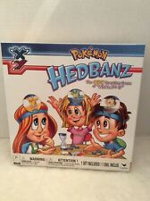 Cardinal Pokemon Hedbanz Game Preowned Complete with Instructions