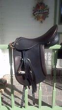 Black Country Saddle - Frelsi for Icelandic horses