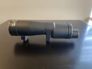 """Star Wars E11 """"M38 Tank Telescope 1942 Scope Replica for stormtrooper blaster"""