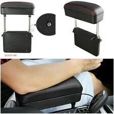 Car Seat Gap Catcher Universal Pad Auto Armrests Center Console Arm Rest Box 1pc
