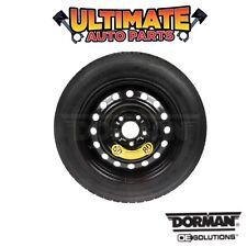 Compact / Space Saver Spare with Tire for 11-17 Hyundai Elantra or Elantra Coupe