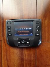 Genuine 2010 2011 2012 2013 Land Rover Range Rover Entertainment Remote