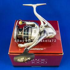 Shimano 15 STRADIC C3000, Japan Model Spinning Reel, 034120