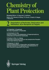 Degradation of Pesticides, Desiccation and Defoliation, ACh-Receptors As...
