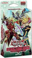 Powercode Link Structure Deck SDPL Yu-gi-oh 1st Edition Sealed BNIB English New