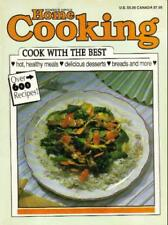 B000BV24TI WOMENS CIRCLE HOME COOKING: COOK WITH THE BEST Over 600 Recipes