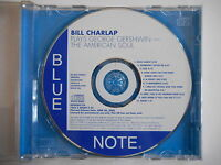 BLUE NOTE PROMO : BILL CHARLAP PLAYS GEORGE GERSHWIN || CD ALBUM PORT GRATUIT