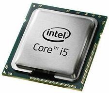 CPU et processeurs FCLGA 1151 Intel