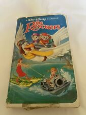 the rescuers vhs black diamond