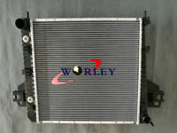 BRAND NEW Radiator for Jeep Cherokee KJ 3.7Ltr 6Cly 2004-2008 AT/MTl 04 05 06 07