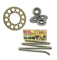 Suzuki GSXR 1000 2005 2006 K5 K6 Renthal & DID 530 Pitch Chain & Sprocket Kit