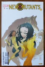Maximum X-Men n°2 - New Mutants 1 (Panini 2004, Marvel)