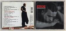 Cd EROS RAMAZZOTTI Eros Omonimo Same - BMG 1997 Greatest Hits The best of