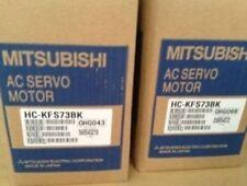 1pc NEW Servo Motor HC-KFS73BK  (by DHL or EMS ) #YXH