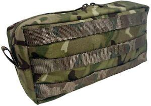 Marauder SAS / Para Bergen Front Pocket - MOLLE - British Army MTP Multicam