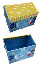Toy Box House Elephant Storage Box Toy Box Kids' Furniture