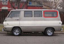 1964-1970 Dodge A100  A108 Van Large Fixed Window Seal/Mopar NEW