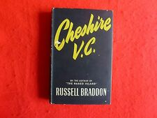 Cheshire V.C. By Russell Braddon (Hardcover, 1954)