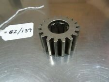 VINTAGE BURMAN GEARBOX 18T GEAR PINION POSS GB BOX ARIEL AJS MATCHLESS PANTHER??