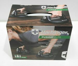 Harbinger Perfect Fitness Perfect Pushup Elite