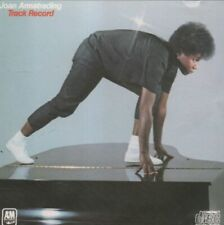 JOAN ARMATRADING CD TRACK RECORD 1983 A&M CD 4987 good 2nd hand DROP THE PILOT