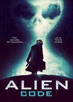Nuovo Alien Codice DVD