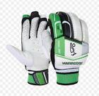 Kookaburra Kahuna 600 RH/LH Batting Gloves + AU Stock + Free Ship + Free Inner