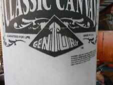 CENTURY CLASSIC CANVAS HEAVY BAG BOXING