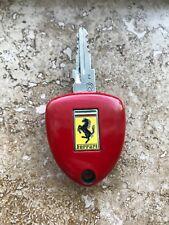 OEM Ferrari F430 Remote Head Key Fob (1-BUTTON) GOOD!