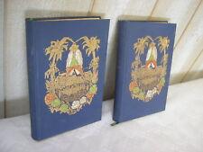 Jonathan SWIFT : Voyages de GULLIVER illustrés par GRANDVILLE 1955