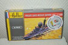 Heller Hell49033 Fregate Lance-missiles Suffren 1/1200