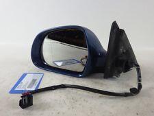 Außenspiegel elektrisch Beheizbar Asphärisch Links Audi A4 B8 8K 08-11  6-Pin